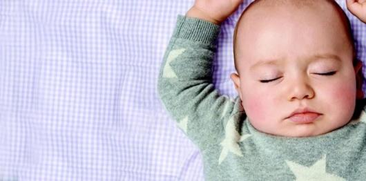 Sono do bebê: 27 mitos e verdades?5017