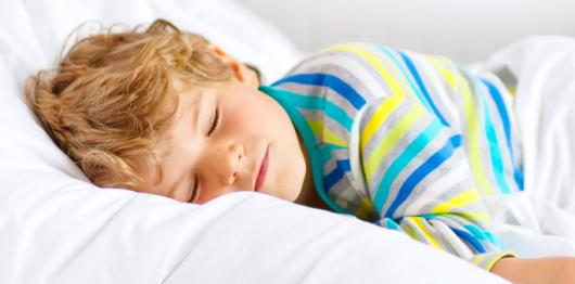 14 coisas que você precisa saber sobre o sono do seu filho?5017